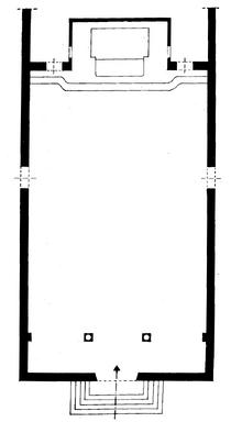 L'Oratorio del SS Mo Crocifisso