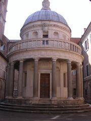 Pietro in Montorio -Tempietto