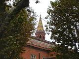 Sant'Antonio da Padova a Via Merulana