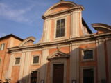San Francesco d'Assisi a Ripa Grande