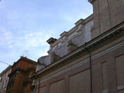 2011 Maria ai Monti detail