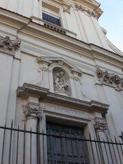 2011 Maria della Scala detail