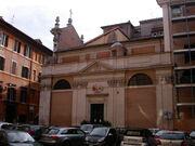 2011 Girolamo della Carita
