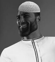 Muslim gigchad