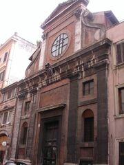 Maria Portae Paradisi -not a church