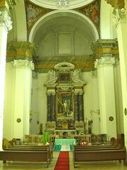 2011 Ambrogio, interior