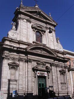 Maria della Vittoria
