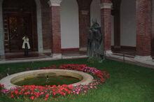 Atrium Sant'Anselmo
