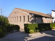 2011 Domitilla basilica