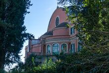 20190212 Ospedale Britannico, Rome-20190212-DSC00968
