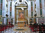 The Corsini Family Chapel