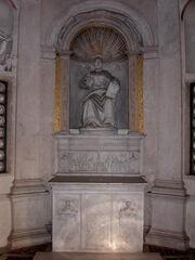 2011 Tempietto altar