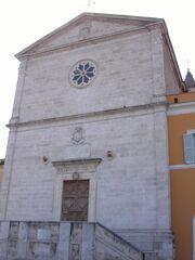 Pietro in Montorio
