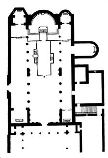 San Clemente floor plan
