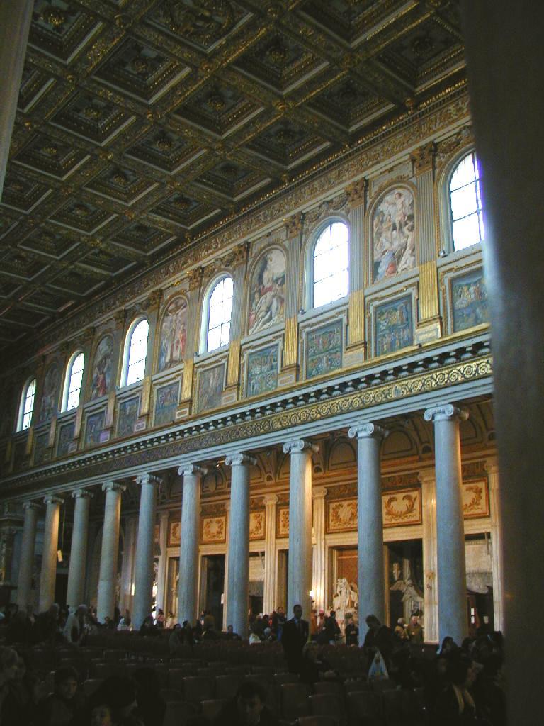 santa maria maggiore | churches of rome wiki | fandom poweredwikia