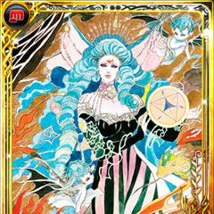Card artwork.