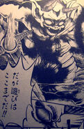 Kzinssie 2 (RS2 Manga)