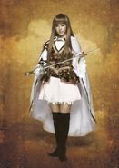Monica - Hikaru Yamamoto (Romancing SaGa The Stage)
