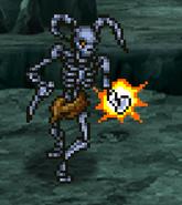 RS2 Skull Demon