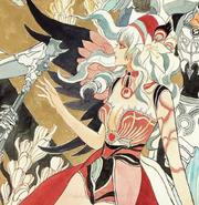 Tomomi Kobayashi Rocbouquet (ReBirth II Romancing SaGa Battle Arrange album)