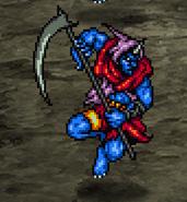 RS2 Azure Demon