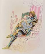 Ludwig 1 (Romancing SaGa The Stage)