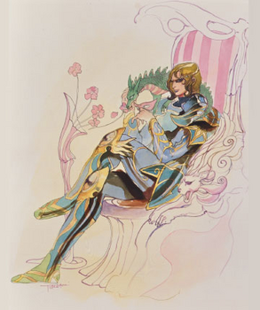 Ludwig 1 (Romancing SaGa The Stage)