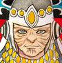 SSG Arch Witch Portrait