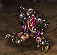 RS2 Bone Biter