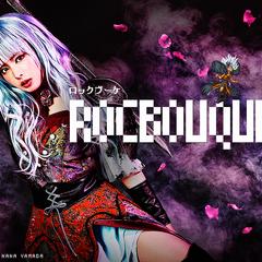 Rocbouquet (played by Nana Yamada)