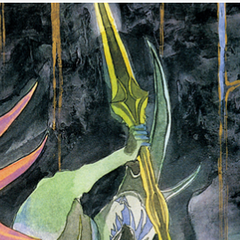 Tomomi Kobayashi's art of Subier (human)