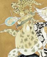 Subier (Tomomi Kobayashi)