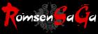 Romsen SaGa Logo