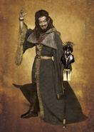 Maximus Masaru Mori(Romancing SaGa The Stage)