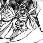 Dantarg (Manga)