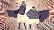 Robin and Fat Robin (Imperial SaGa)