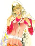 Romancing SaGa 3 Monica