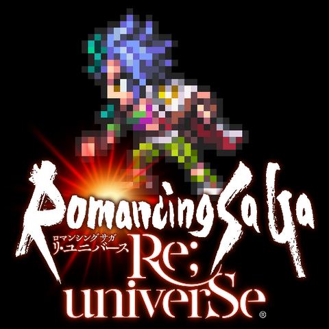 Romancing SaGa Re;univerSe for Android and iOS (JP).