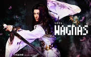 Wagnas - Seijiro Nakamura (SaGa the Stage)