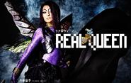 Real Queen - Mizuki Saito (SaGa the Stage)