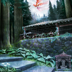 Artwork of Taria's scenario.