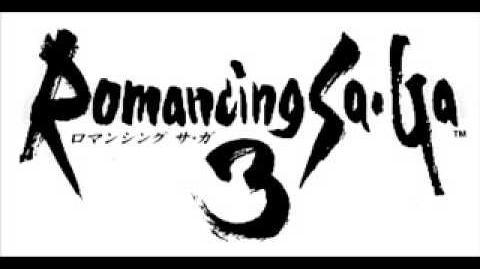 Romancing SaGa 3 - Julian's Theme