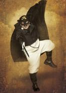 Fat Robin Ware Zendō (Romancing SaGa The Stage)