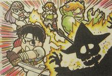 Battle 2 (Makai Toushi SaGa)