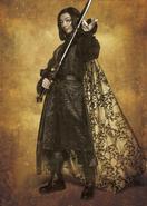 Ludwig Shinichi Wagō (Romancing SaGa The Stage)