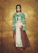 Fatima - Haru Kasamatsu (Romancing SaGa The Stage)