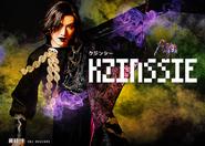 Kzinssie - Kei Hosogai (SaGa the Stage)