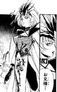 Rocbouquet (Romancing SaGa 2 Manga)