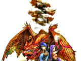 Guild System (The Final Fantasy Legend)