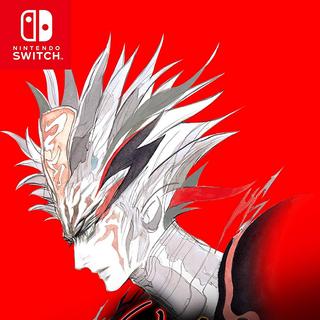 SaGa Scarlet Grace: Ambitions for Nintendo Switch (JP).